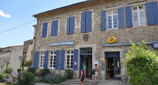 OT St Jean du Gard