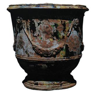 vieux-vase